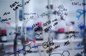 Comment réussir en chimie